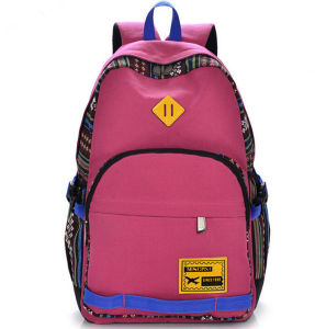 Hot Sale New Style Fashion Casual Bag Girl School Backpack pictures & photos