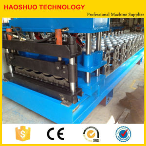 Roofing Tile Roll Forming Machine pictures & photos