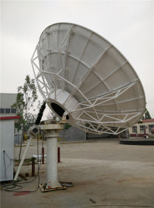 4.5 Meter Vsat Receiving and Transmitting Antennas for Communication pictures & photos