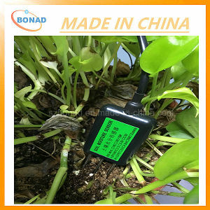 Soil Moisture and Temperature Tester with Sensor Probe pictures & photos