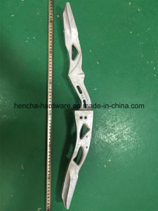 CNC Machining Part for Bow and Arrow pictures & photos