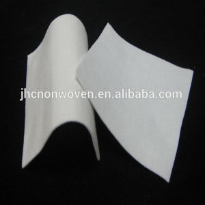 Needle Punched Nonwoven Insulation Glass Fiber Padding Felt