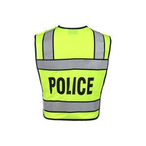 ANSI Class2 High Visibility Reflective Safety Vest