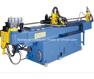 Hydraulic Pipe Bender 50 CNC pictures & photos