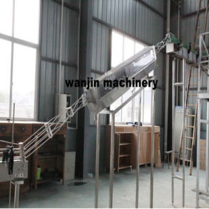 Soft Drink Aluminum Can Filling and Sealing Machine pictures & photos