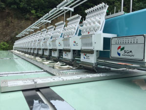 920 Embroidery Machine with High Quality, Embroider Your Life Beautiful pictures & photos