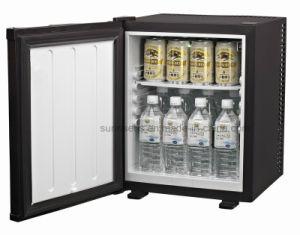 28L Efficient Hotel Room Minibar with Solid Foam Door pictures & photos