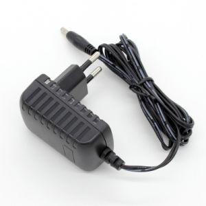 12V AC/DC Adapter with EU Plug pictures & photos