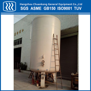 Cryogenic Liquid Nitrogen Argon CO2 LNG Tank pictures & photos