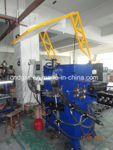 2016 Strapping Buckle Making Machinery with Ce (GT-dB7) pictures & photos