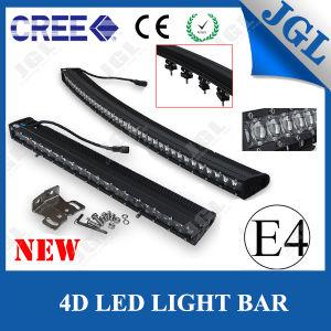 20′′ 30′′ 40′′ 50′′ 4D Reflector CREE LED Light Bar