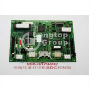 ATM Parts NCR Printer Sdc Control Board in Stock (998-0879492) pictures & photos