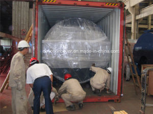 Gas, Diesel, Heavy Oil 2 T/H Steam Boiler for Industrial Applications pictures & photos