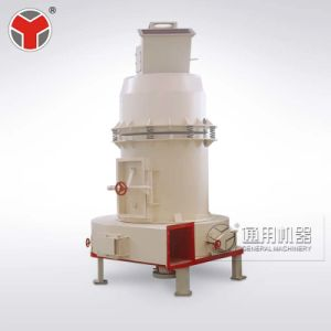 Barite Powder Mill, Barite Powder Process, Grinding Mill Plant pictures & photos