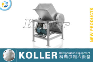 Hard Ice Block Crusher Machine with CE Certification pictures & photos