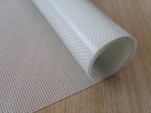 Silicone Fabric, Silicone Cloth, Silicone Coated Glass Fiber Fabric with High Quality pictures & photos