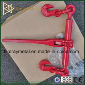 Drop Forged Ratchet Type Load Binder pictures & photos