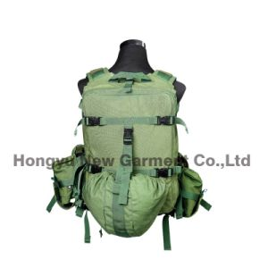 Tactical Vest with Molle System for Army (HY-V058) pictures & photos