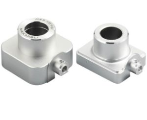 High Precision CNC Machining Aluminum Parts with Customized Design for Unmanned Aircraft Vichecle pictures & photos