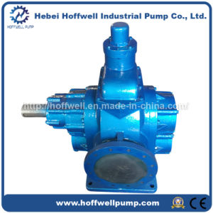 CE Approved KCB5400 Cargo Oil Gear Pump pictures & photos