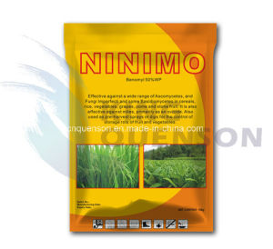 Fungicide 95%Tc, 50% Wp Benomyl pictures & photos