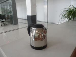 Anti Season Promotions! 1.7L High Quality Stainless Steel Kettle, Cookware pictures & photos