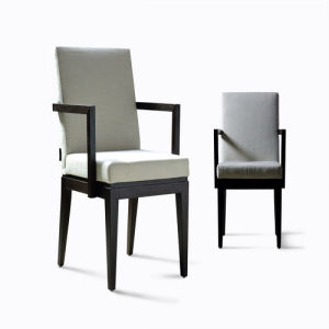 Modern Dining Room Furniture Patio Chair Armchair Dinner Chair pictures & photos