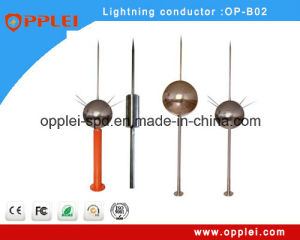 2016 Opplei New Product Building Lightning Conductor Lightning Rod pictures & photos