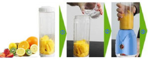 Shake and Take Juicer Blender pictures & photos