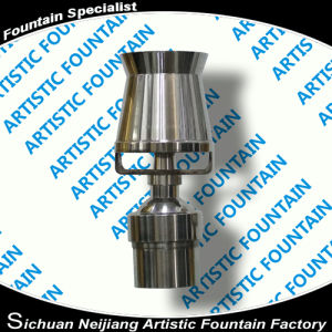 Stainless Steel Ice Tower Aerating Water Nozzles pictures & photos