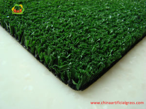 Synthetic Artificial Turf for Tennis Made in China