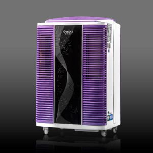 Home Design Dehumidifier 38L/Day with Anion and Remote Function pictures & photos