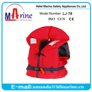 High Quality Surfing Life Jacket Lift Vest Adult Life Jacket Vest pictures & photos