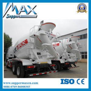 China Sinotruk HOWO 6X4 Dimension Mixer Truck pictures & photos