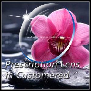 Prescription Lens in Customered