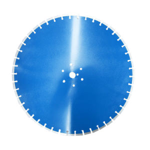 45HP PRO. Diamond Circular Saw Blade for High Horsepower Machine pictures & photos