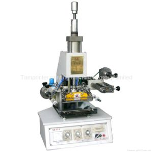 Tam-90-2 Pneumatic Hot Foil Stamping Machine pictures & photos