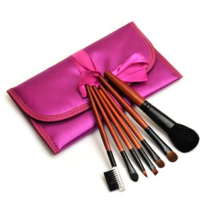 7PCS Cosmetic Brush for Daily Makeup Use (7PCS) pictures & photos
