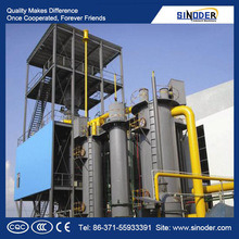 Single Stage Coal Gas Gasifier pictures & photos