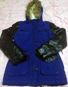 Padding Jacket Stock Stock Cheap Ladies Jacket