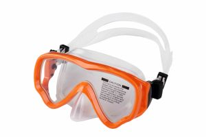 Skin Junior (For 5-13 Years Old) Snorkeling Mask