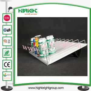 Auto-Feed Roller Shelf Pusher System pictures & photos