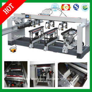 Panel Saw Woodworking Machinery for Wood Furniture Production Machines pictures & photos