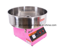 2016 High Quality Commercial Candy Floss Maker, Electric Cotton Candy Machine with Factory Price Et-Mf03 (520) pictures & photos