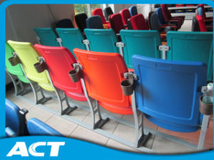 Plastic Seat Folding Chair pictures & photos