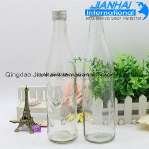 Glass Wine Bottle Supplier, Wholesale Empty Glass Juice Bottle pictures & photos