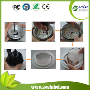 IP65 Waterproof LED Down Light for Humid Places 9W pictures & photos
