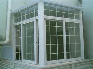 Double Hung Vinyl Vertical Sliding Window (BHA-LW010)