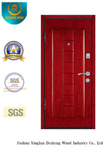 Simplestyle Security Door Without Glass (L2-1003) pictures & photos
