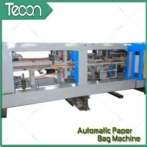 High-Speed Valve Paper Bag Production Line pictures & photos